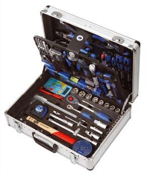 Набор инструмента JET Y-116B